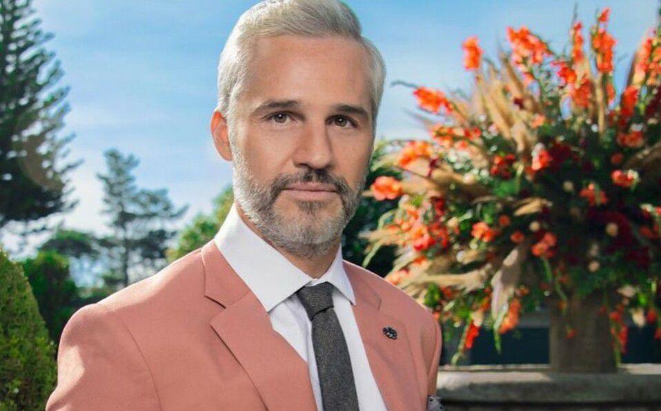 Juan Pablo Medina (Foto: Instagram).