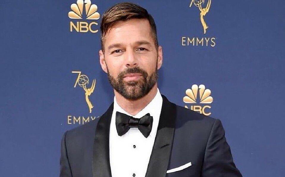 Ricky Martin reaparece tras la polémica de cirugías estéticas. (Foto: Instagram).
