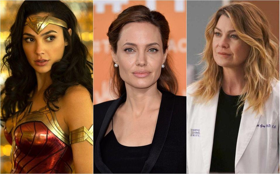 Ellen Pompeo y las actrices mejor pagadas del 2020 (Foto: Instagram)