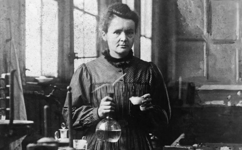 Marie Curie: Qué hizo la mujer radiactiva (Foto: Instagram)