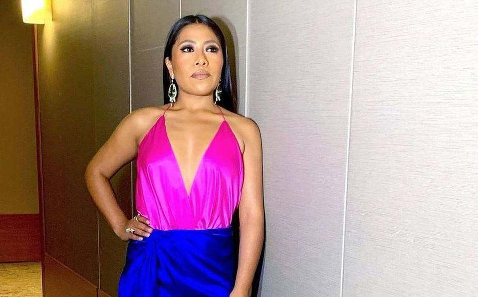 Sus stylists proponen outfits mexicanos e internacionales (Foto:24horas.com)