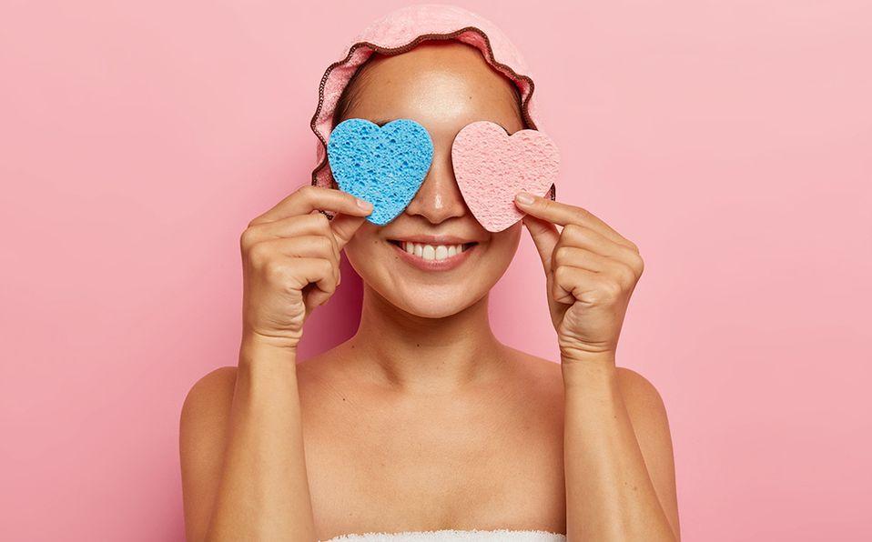 Tu rostro merece los cuidados necesarios para que se mantenga sano. Foto: Archivo