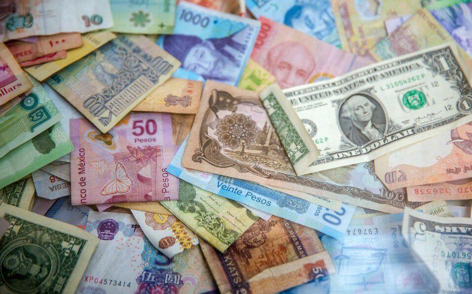 Billetes más bonitos del mundo. (Foto: Unsplash).
