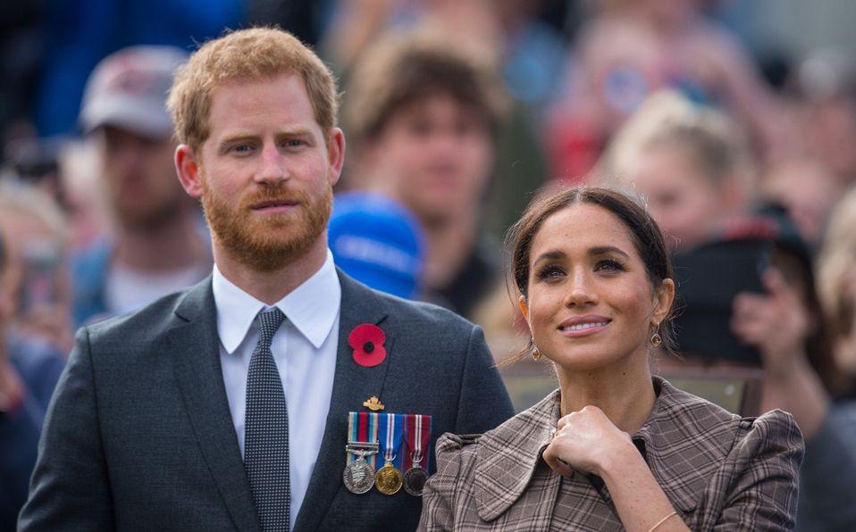Petición en el Reino Unido para que Harry renuncie a sus títulos reales (Foto: Getty Images)