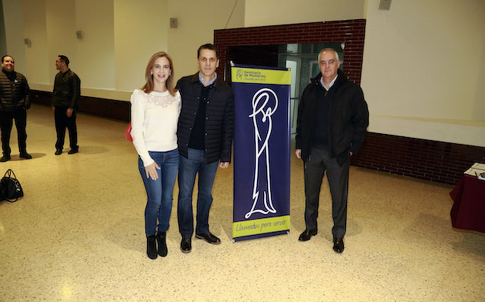 Rocío Góméz, Edel Torres, Carmne Garza T y Emmanuel De Lira