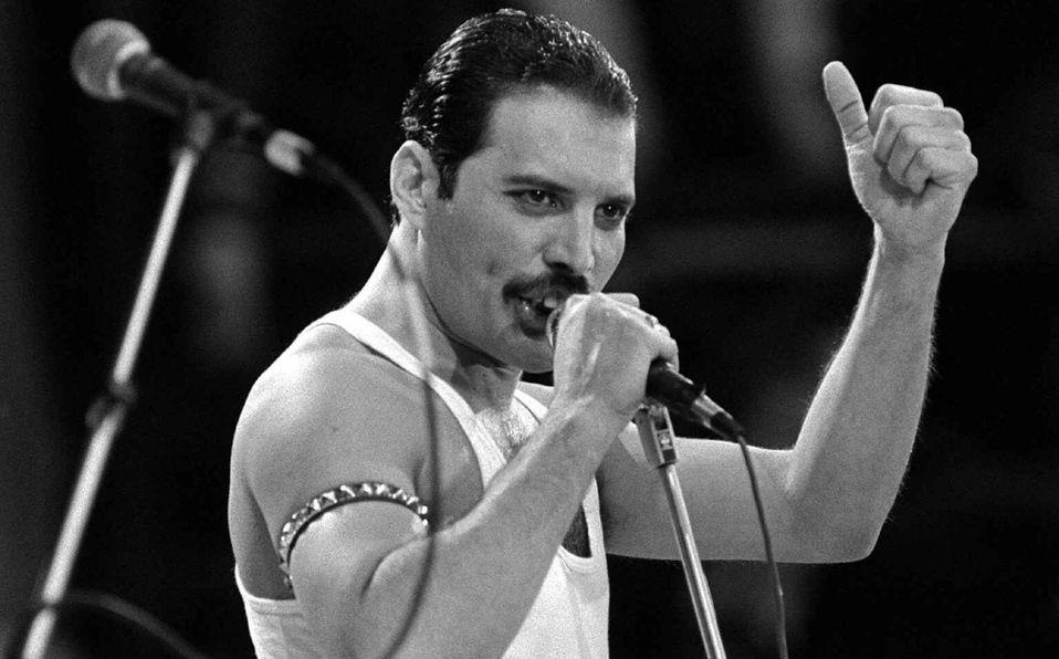 Freddie Mercury y su dolorosa batalla contra el VIH (Foto: Instagram)
