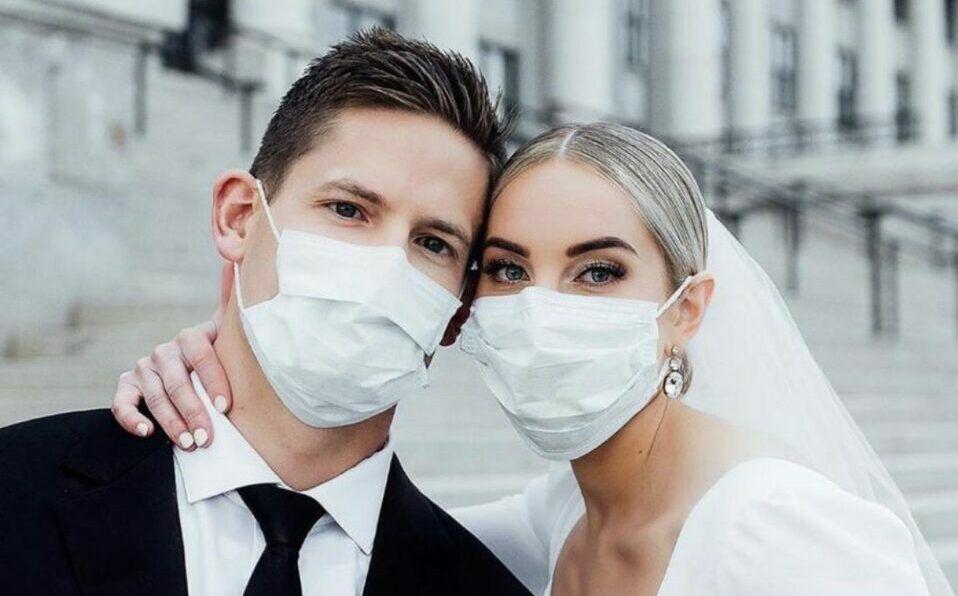 Bodas y coronavirus: ideas para adaptar tu boda al distanciamiento social
