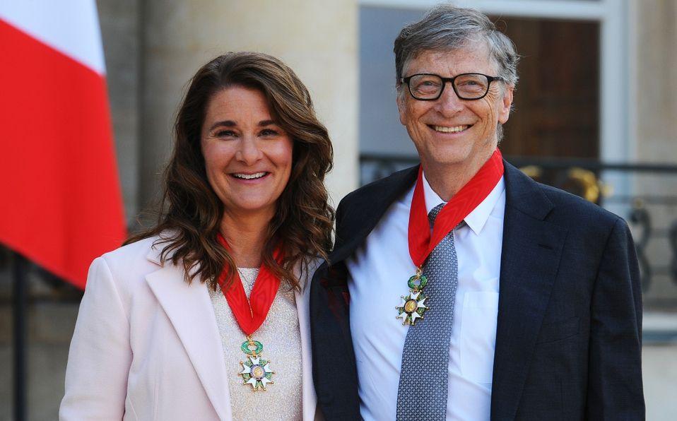 Bill y Melinda Gates: Así fue su historia de amor de 27 años (Foto: Getty Images)