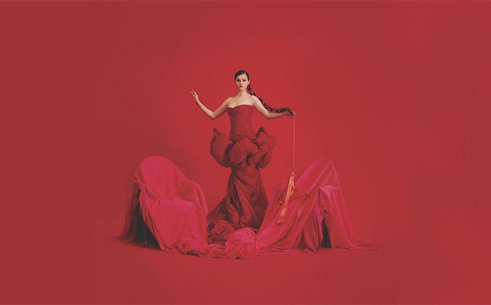 Los visuales en esta nueva era de Selena Gómez han sido elogiados. Foto: Instagram Selena Gómez