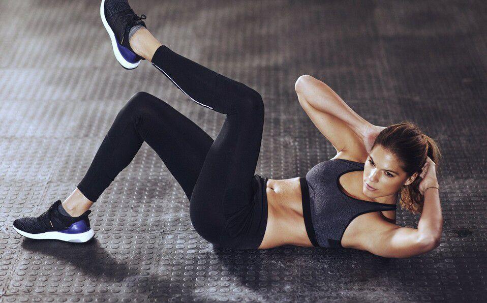 La zona abdominal necesita dedicación no solo para lucir definida sino para obtener fuerza (Foto: Getty Images)