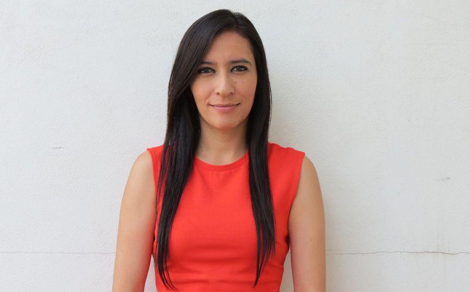 Mónica Maciel confirma su  compromiso con las  mujeres  leonesas. Foto: Cortesía