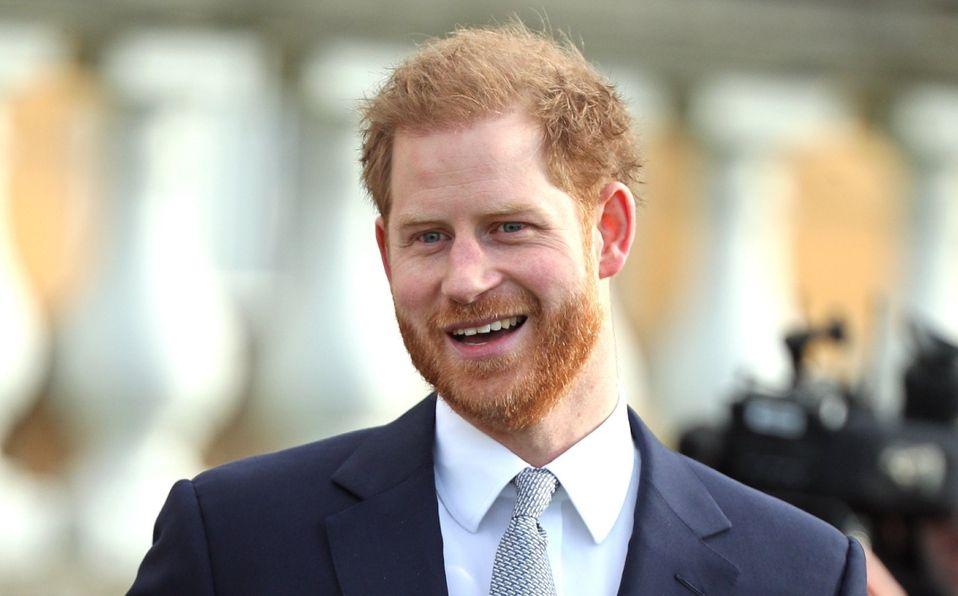 La familia real felicita al Príncipe Harry por su cumpleaños 37 (Foto: Getty Images)