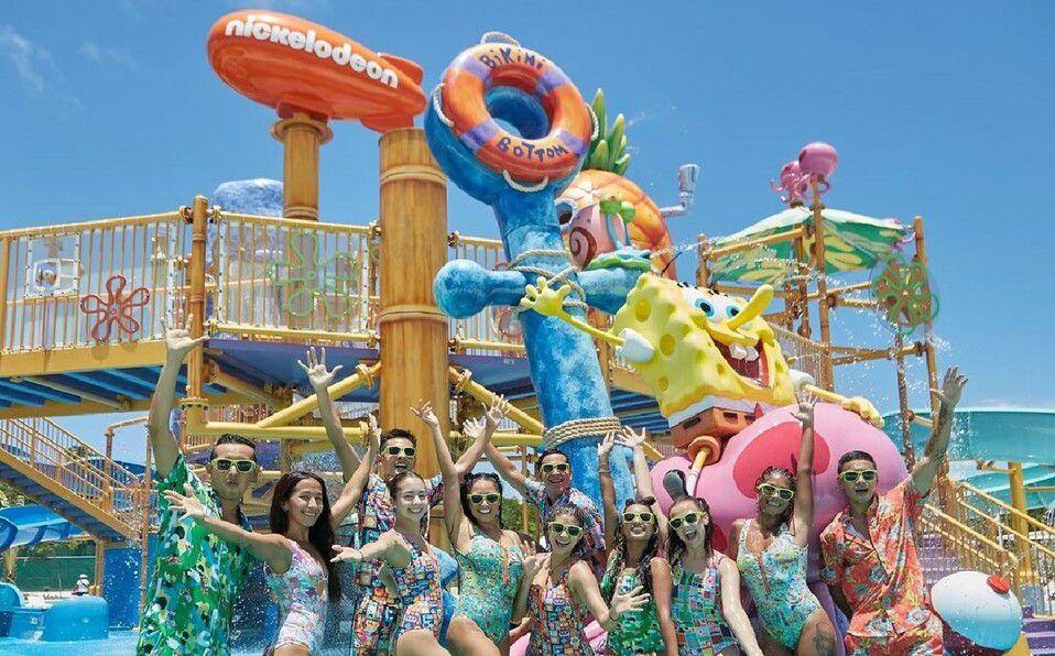 Hotel Nickelodeon Riviera Maya: Excesivos costos por noche causan polémica. (Foto: Instagram).