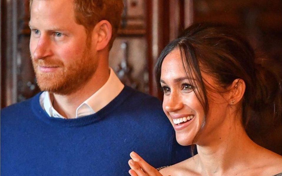 Príncipe Harry y Meghan viven en una mansión de $16 millones de dolares (Foto: Instagram)