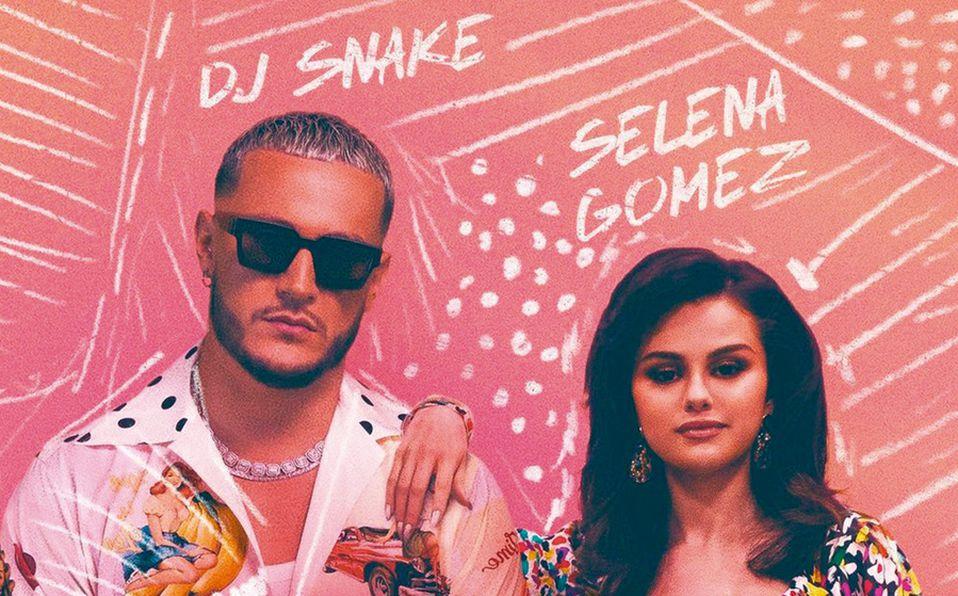 """Selena Gomez y DJ Snake estrenan video de su canción """"Selfish Love"""""""