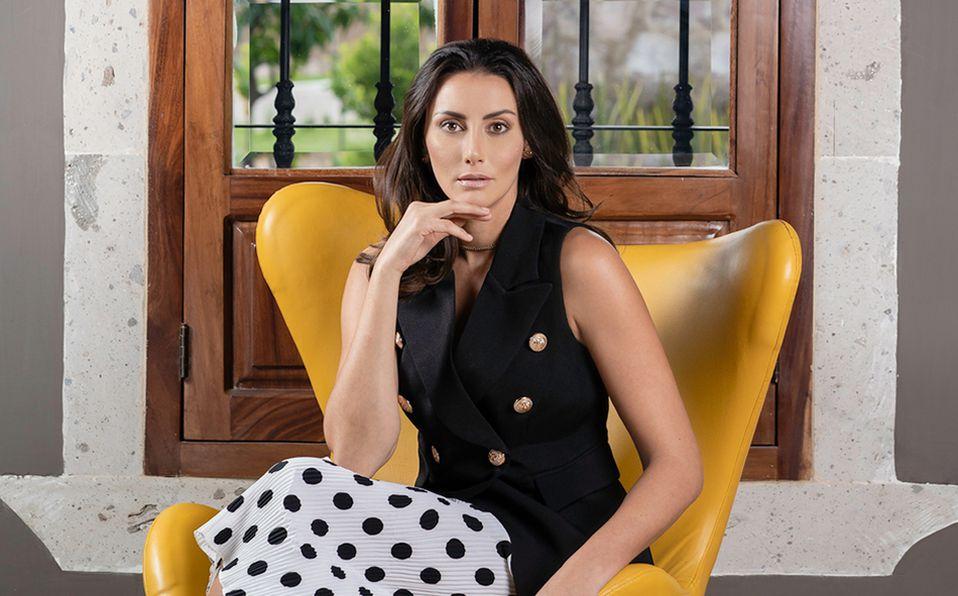 Conocida como Miss Black Book, Mariana Muñoz Chico busca transmitir un importante mensaje a través de sus redes. Foto: Fernando Ruiz