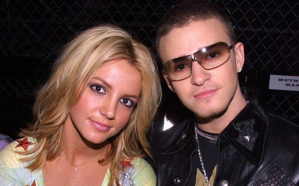 Britney Spears y los hombres que intentaron arruinarla (Foto: Instagram)
