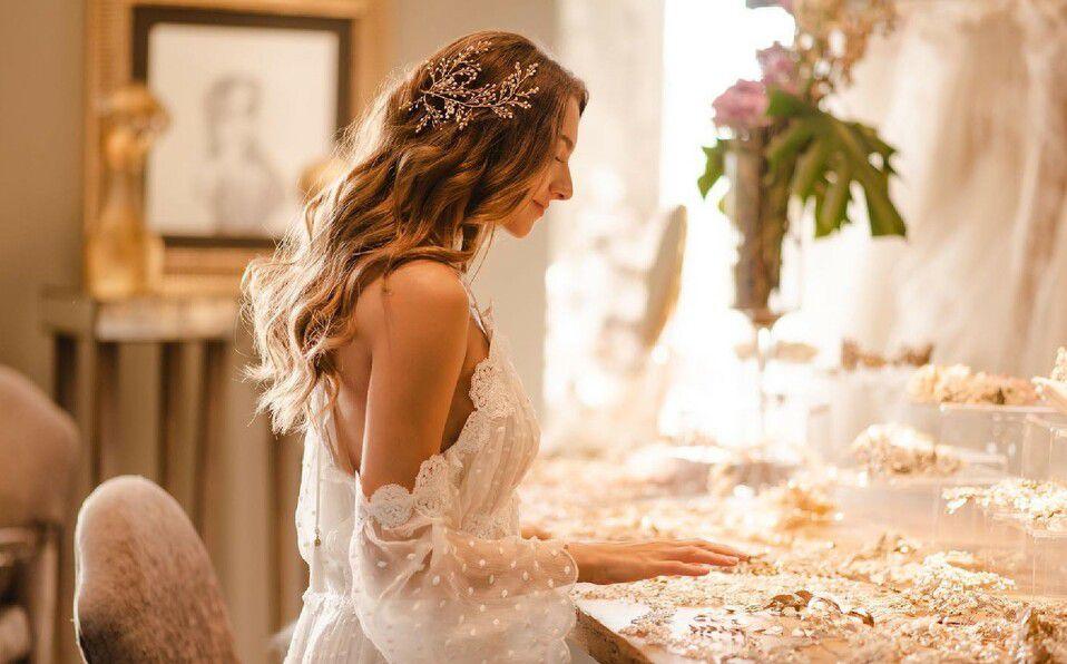 Tips para escoger el velo y tocado perfecto para tu boda