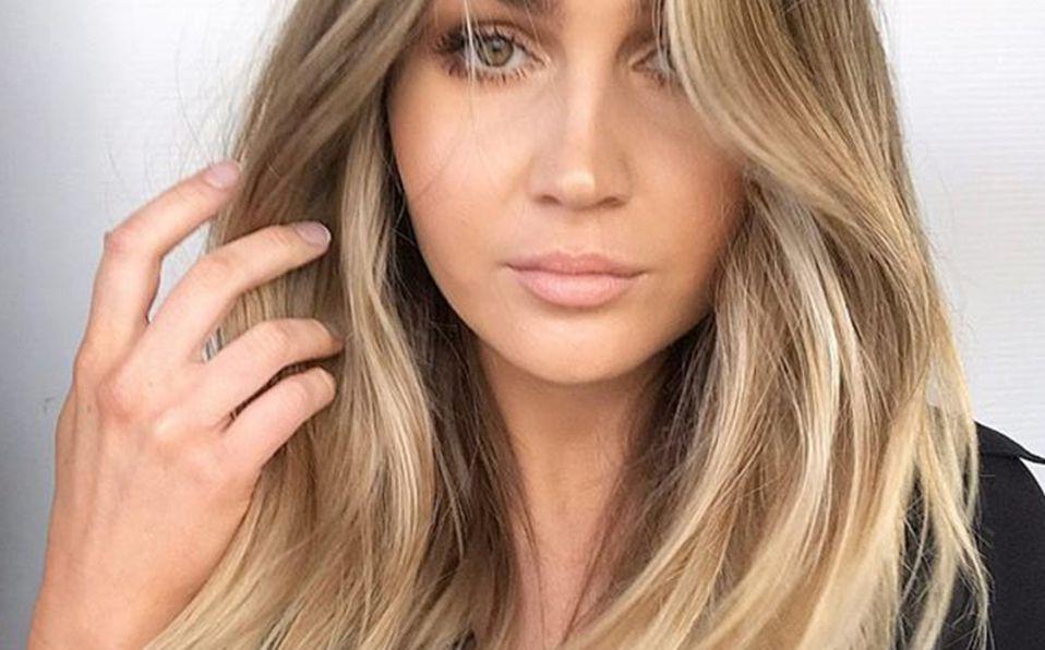 Este tratamiento natural ayudará al cabello a mantenerse fuerte y sano.
