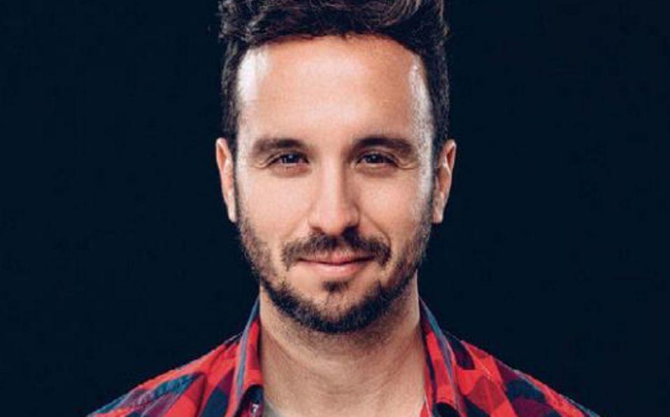 Nacho Llantada ha conseguido el éxito no solo en la música, también como motivador