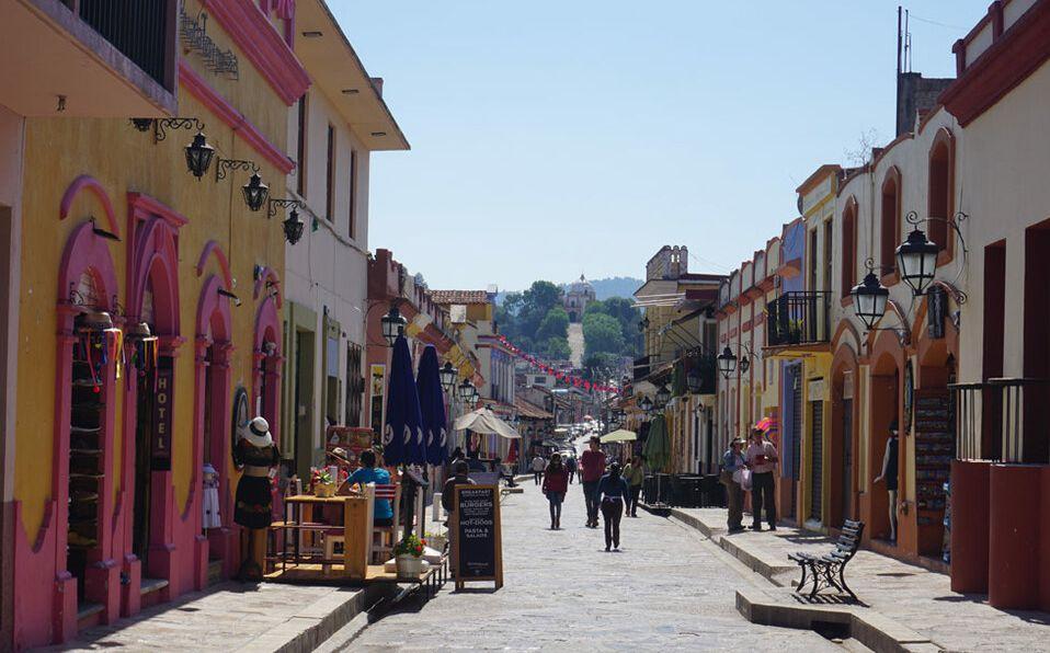 San Cristobal de las casas (Fotos: Cortesía).