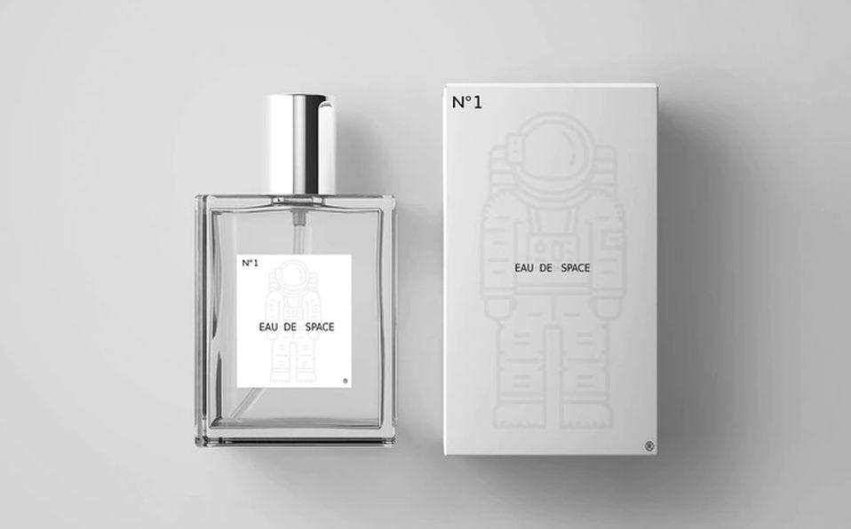 NASA diseñó un perfume con olor a 'espacio': Eau de Space (Foto: Kickstarter)