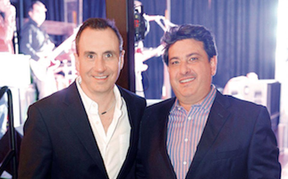 Jorge Núñez y Juan Carlos Lozano (4)