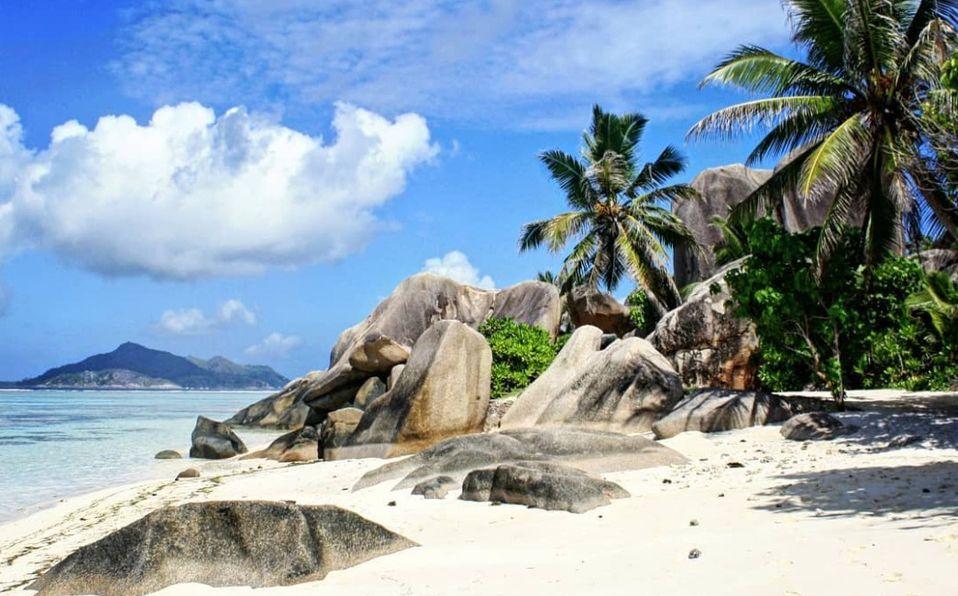 Día de los Océanos: Las playas más hermosas del mundo (Foto: Instagram)