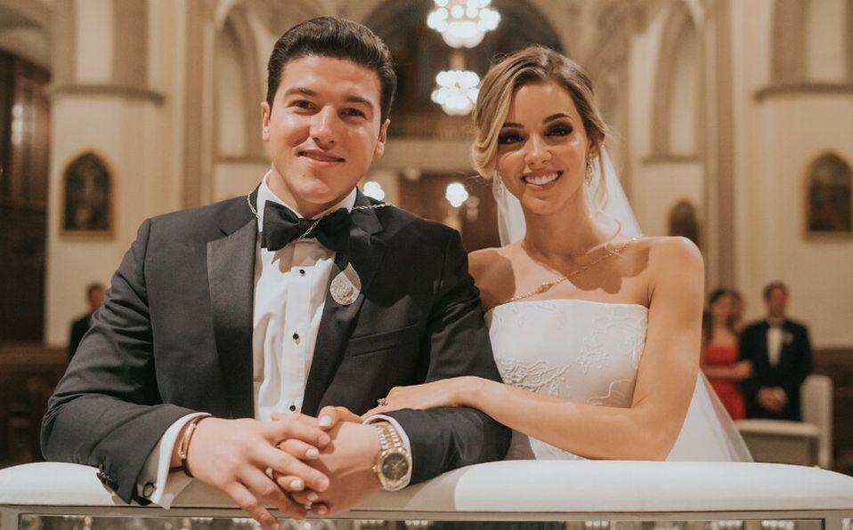 Desde el inició de su relación, Mariana Rodríguez y Samuel García han dado de qué hablar.