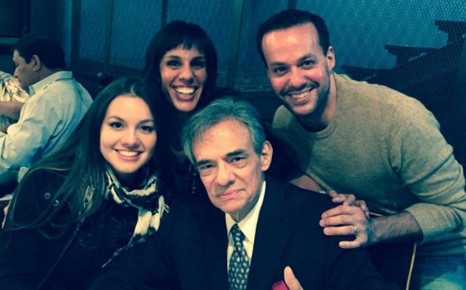 José José: a un año de su muerte qué ha pasado con hijos y herencia (Foto: Instagram)