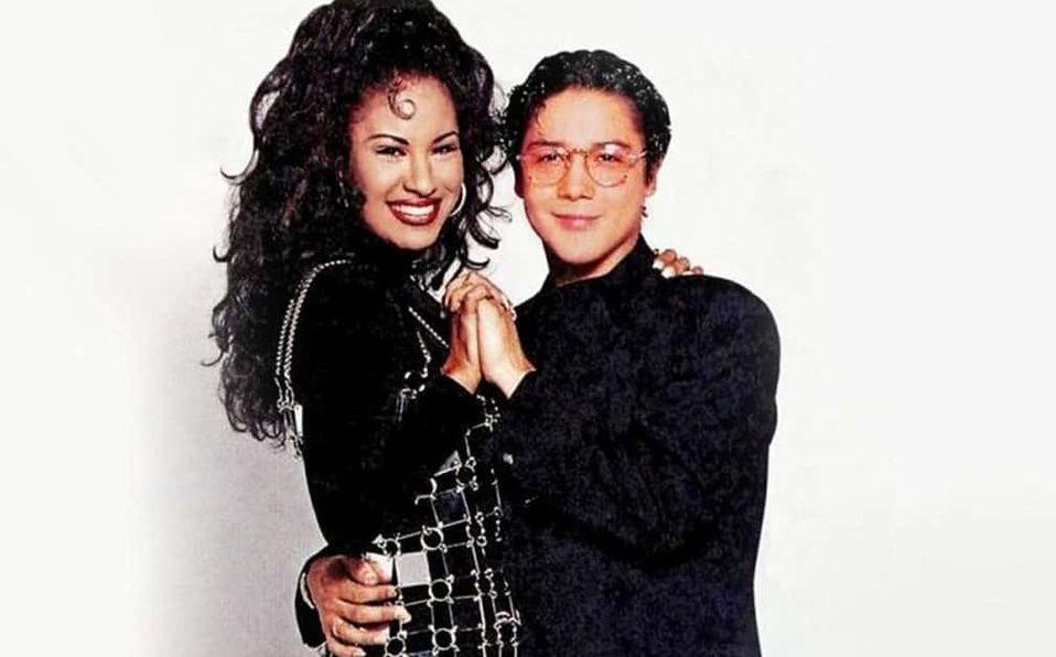 Chris y Selena se casaron en 1992.