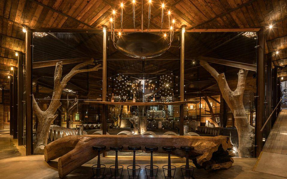 Fauna es uno de los restaurantes más prometedores en Valle de Guadalupe, Baja California.