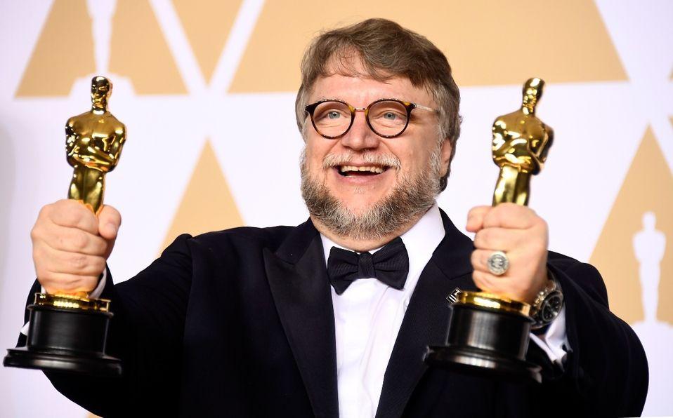 Películas del famoso director mexicano, Guillermo del Toro (Foto: Getty Images)