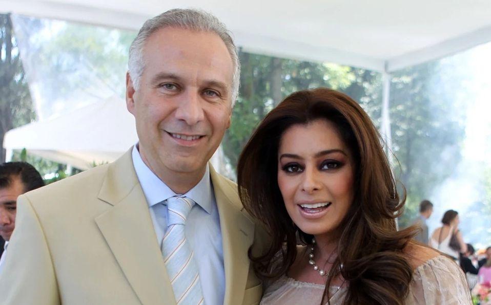 Yadhira Carrillo y Juan Collado: Así ha sido su historia de amor (Foto: Instagram)