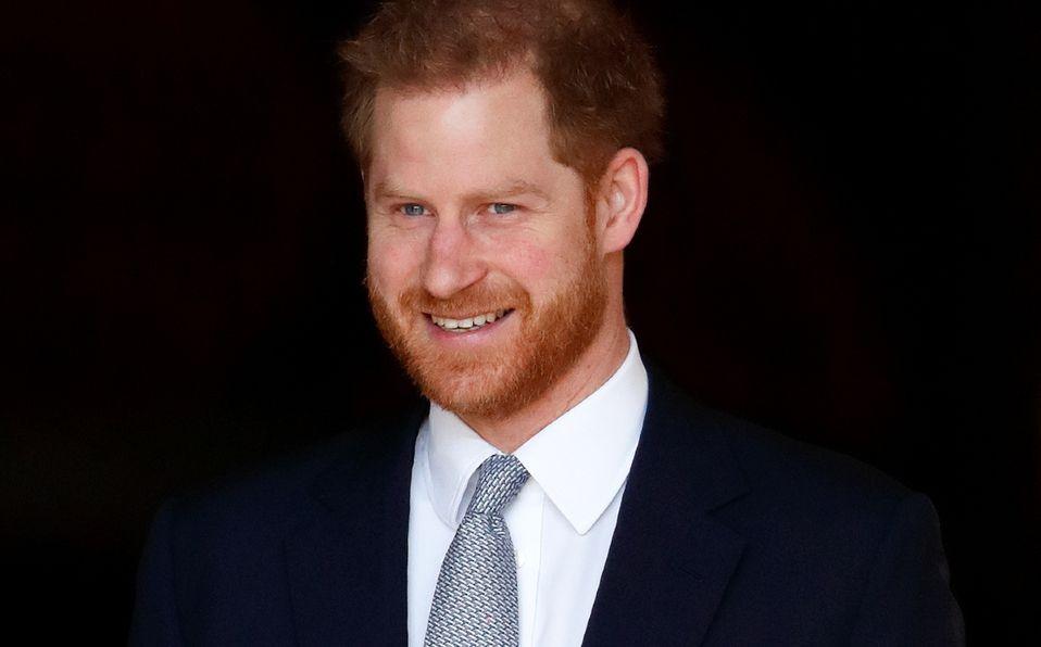 Príncipe Harry revela que quería dejar la realeza desde sus 20s (Foto: Getty Images)