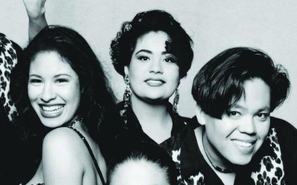 Selena y sus hermanos: Quiénes son y dónde están (Foto: Instagram)
