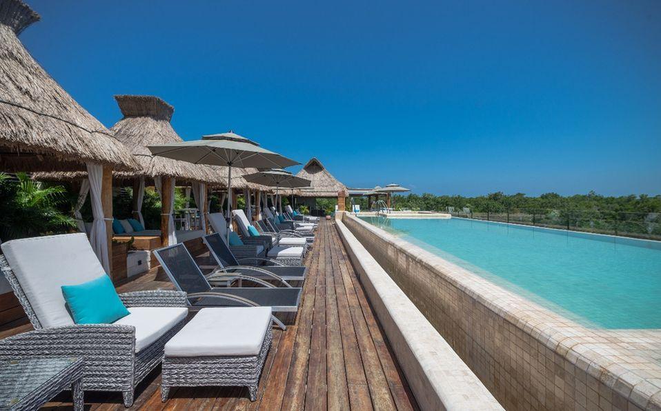 Náay Tulum ha reinventado el concepto de lujo en hoteles