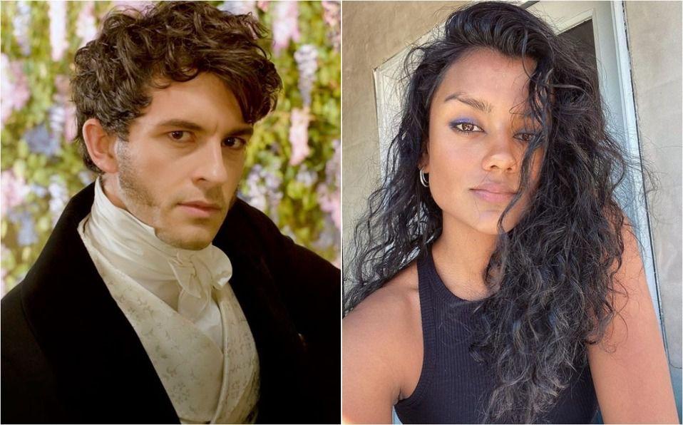 Simone Ashley: Ella será la protagonista de la segunda temporada de