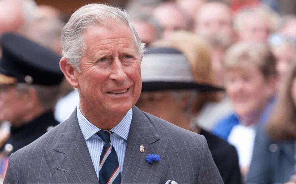 Carlos de Gales tiene 72 años y nació en el Palacio de Buckingham.