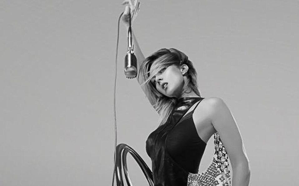 Fey, qué fue de la exitosa artista del pop de los 90