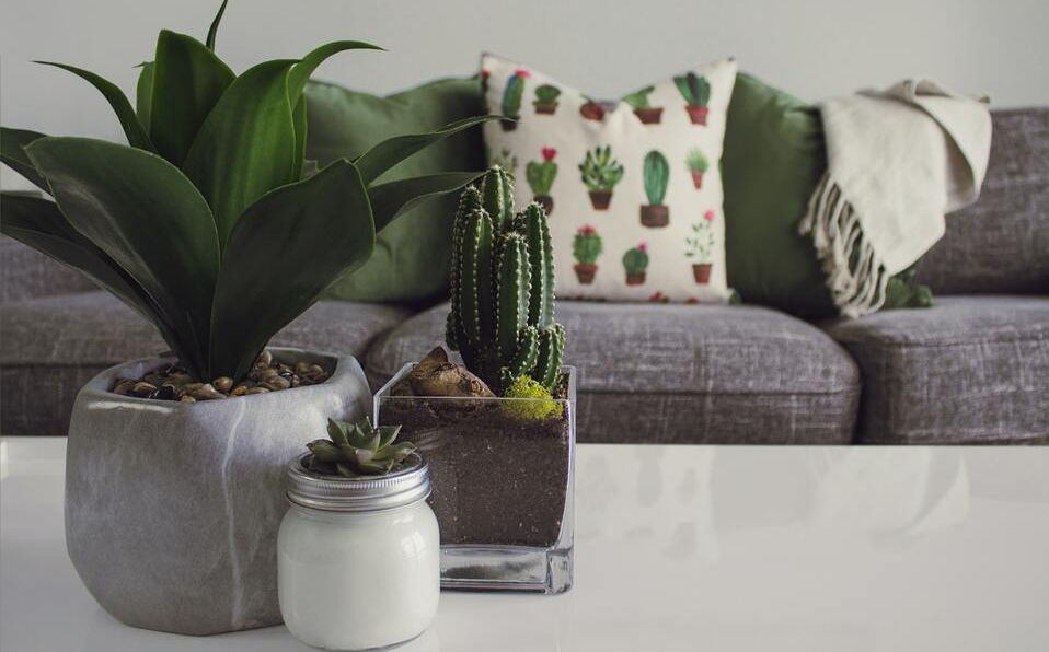 Decoración en Hot Sale 2020: ofertas y productos (Foto: Unsplash)