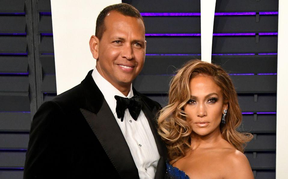 Jennifer Lopez y Alex Rodríguez confirman su separación (Foto: Getty Images)