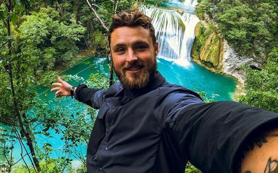 Dylan Efron, el hermano de Zac Efron, estrena su propia serie de aventura en YouTube.