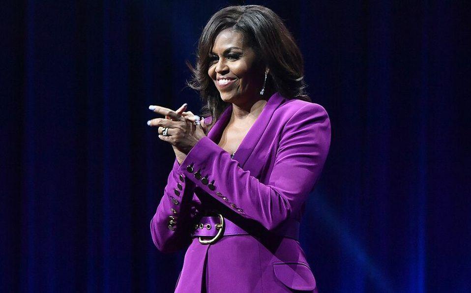 Michelle Obama Podcast, el nuevo proyecto que tienes que conocer.