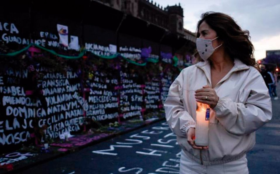 Somos mujeres: las voces a favor del cambio en Twitter