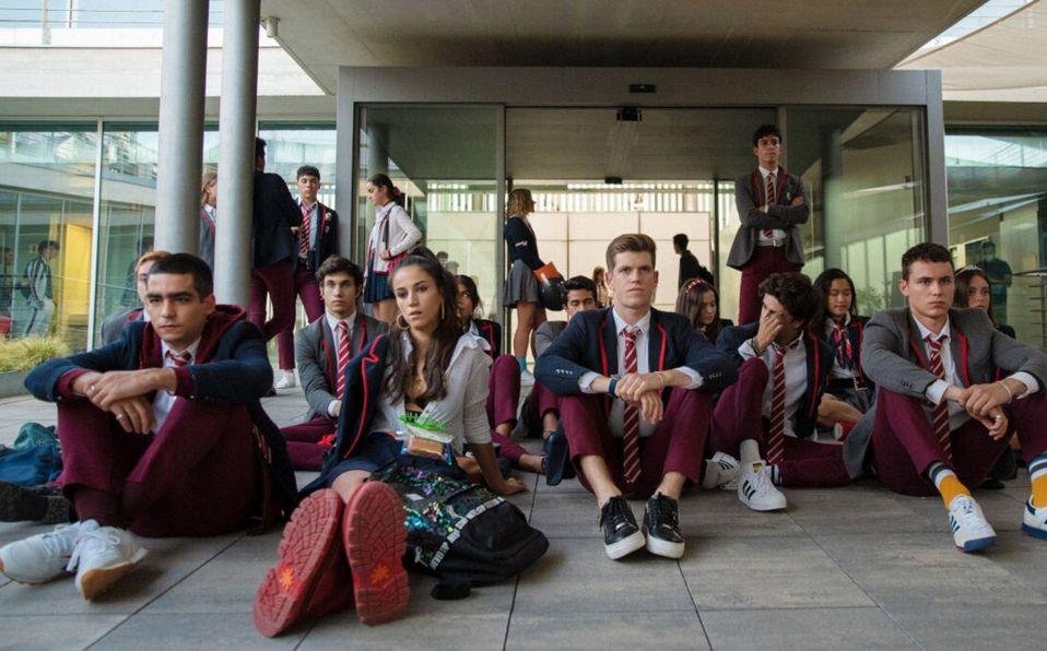"Élite"" temporada 5 en Netflix: Todo lo que debes saber"