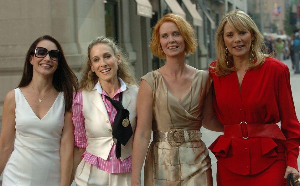 Sex and the city regresa: Sarah Jessica Parker confirma nueva temporada (Foto: HBO)