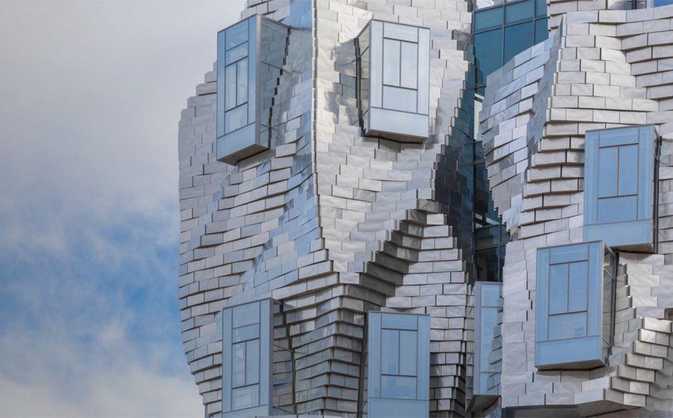 La torre se construyó en la misma ciudad que inspiró a Van Gogh. Foto: Archivo