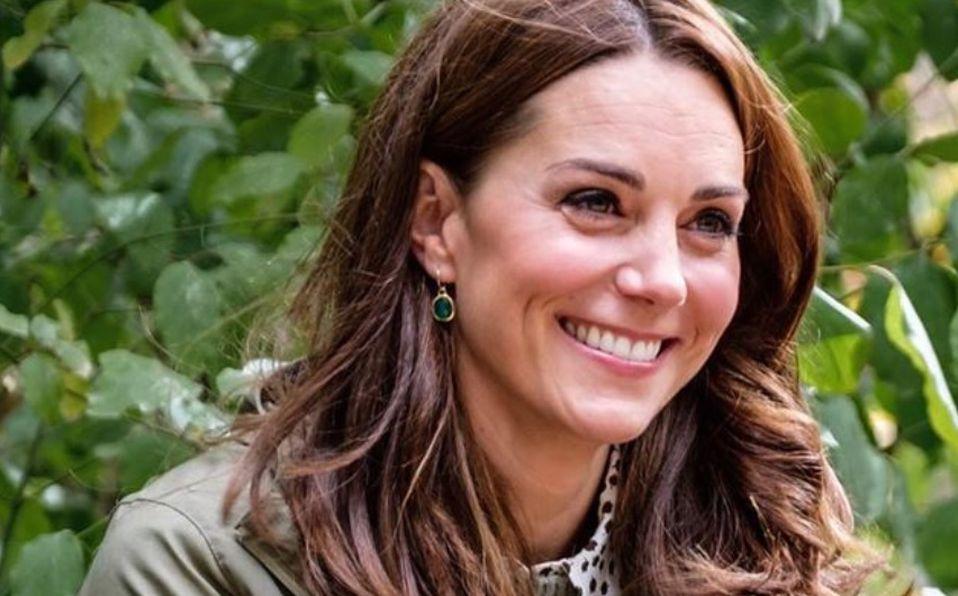 Kate Middleton demandará a una revista por publicar un artículo sexista sobre ella (Foto: Instagram @kensigtonroyal)