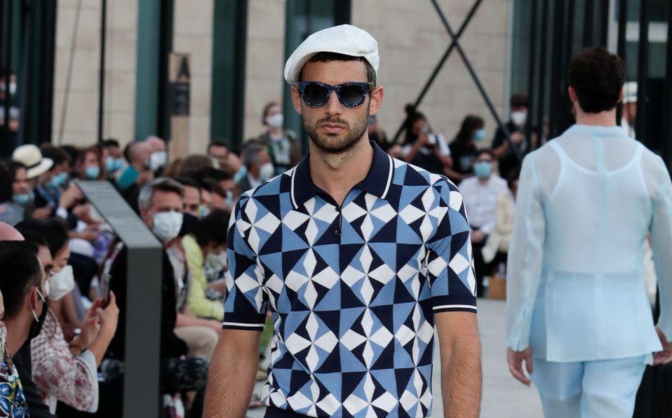 Etro y Dolce & Gabbana presentaron sus desfiles frente a un público en vivo durante la Semana de la Moda de Milán.